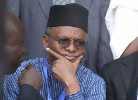 Restructuring: You Talk Like an Area Boy - Afenifere Blasts Governor El-Rufai