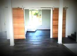 Choice of Interior Doors in Home Renovation