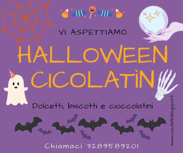 dolcetti, cioccolatini e tanto altro
