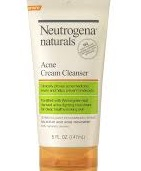 neutrogena multi vitamin acne treatment replacement image
