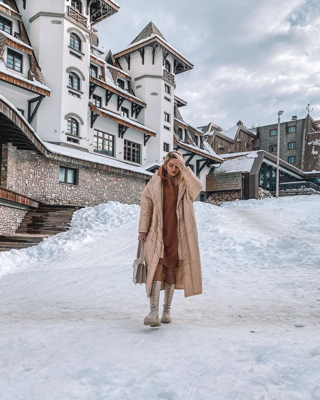 Destinasi Wisata Traveling Jahorina Winter Bosnia
