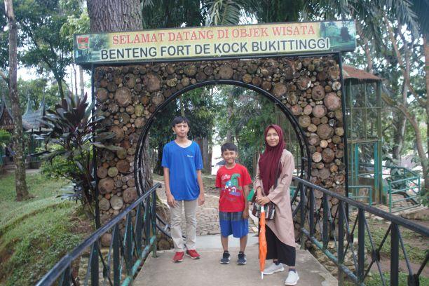 Wisata Bukittinggi