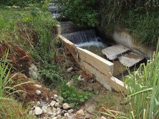 09/03/17- Obras entrando em colapso na Posse em Teresópolis