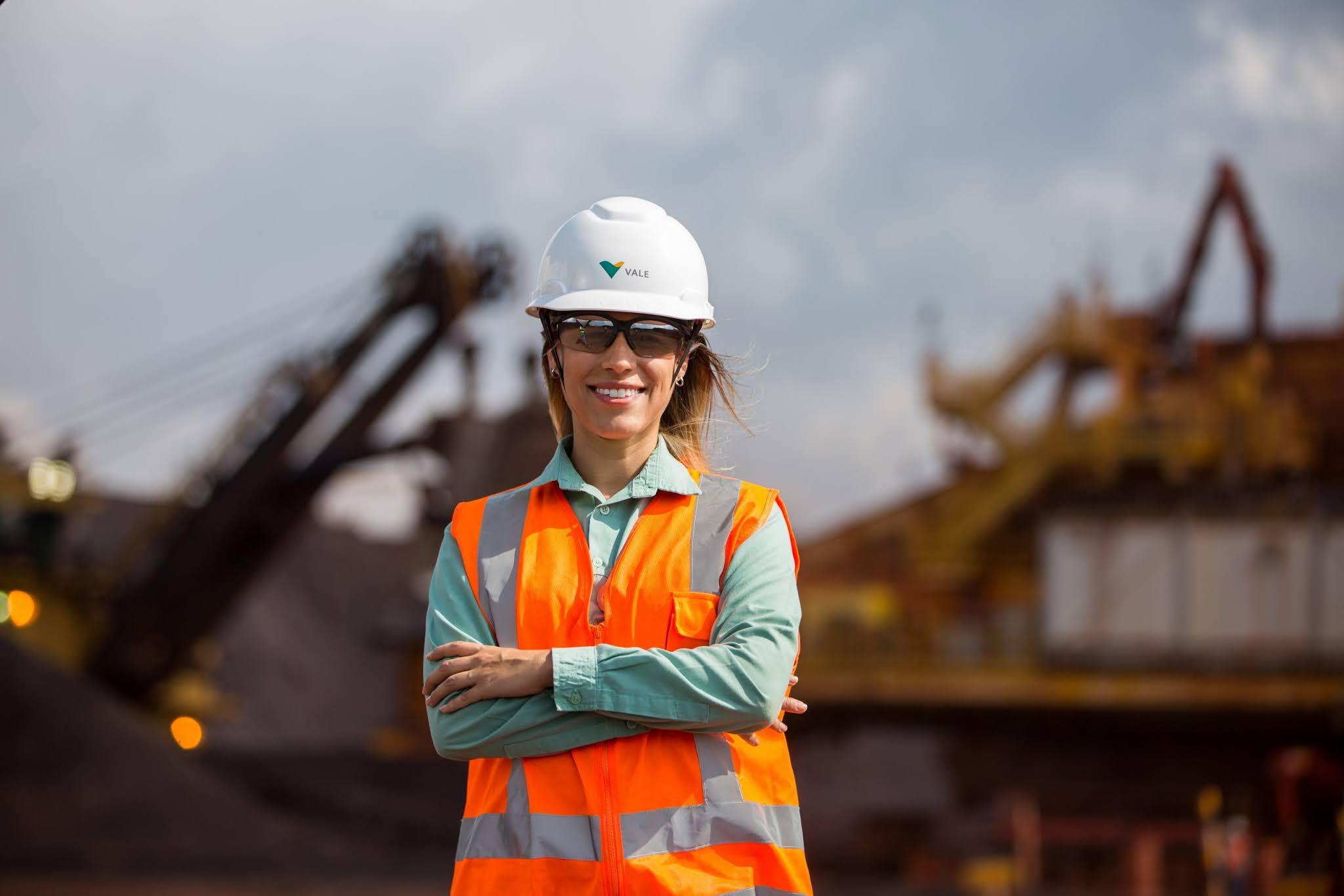 Confira as vagas de Empregos disponíveis aqui no Site de Oportunidades Vale: