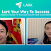 True Blends Tea and Coffee CEO Joyce Yu is Officially Announced as a Lark Business Mentee