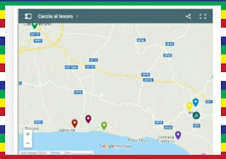 Google msps turismo ed openbadges