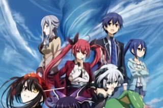 Date A Live Batch Subtitle Indonesia