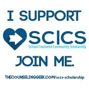 School Counselor Community Scholarship