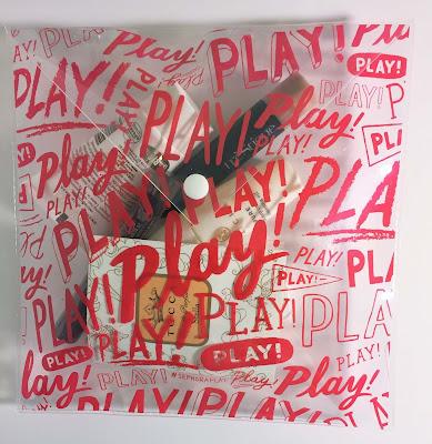 Play! by Sephora May 2017 bag
