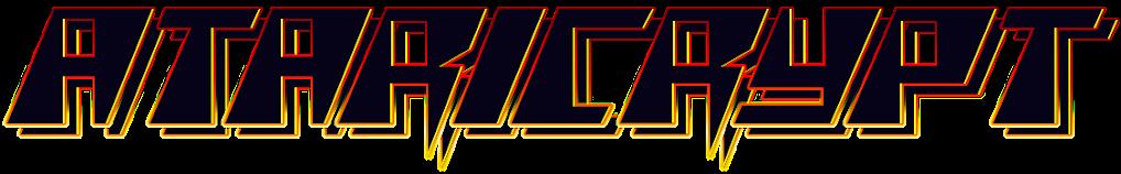 Atari ST games /|\ AtariCrypt