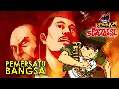 Film Battle of Surabaya