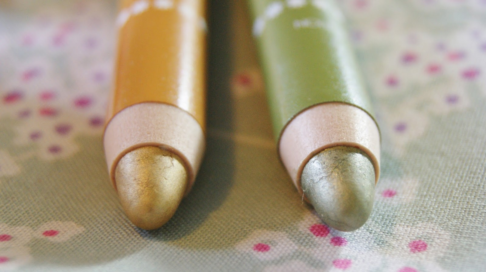 Collection Field Day Eyeshadow Pencils