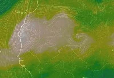 Aumento de las temperaturas en Canarias y presencia de calima a partir del viernes 14 de julio