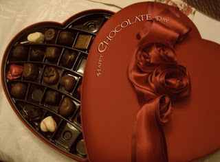 Happy Chocolate Day photos 2017 for Lover