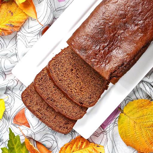 Gluten Free Jamaican Rum Cake Recipe