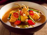 Resep Sayur Asem Bening Khas Jakarta Betawi Yang Enak