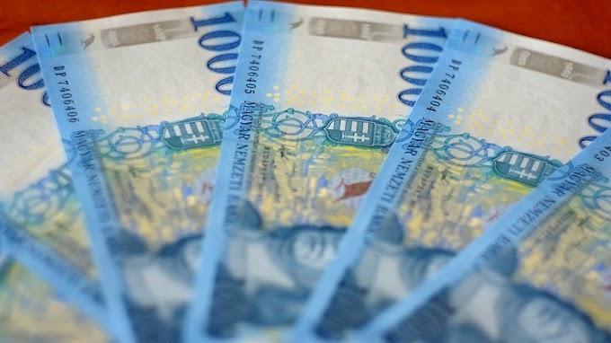 Emelkedett az 5 és 10 éves államkötvények aukciós átlaghozama, csökkent a 3 éves kötvényeké