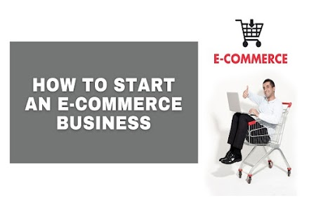 How to Start an E-commerce Business | Easy Steps