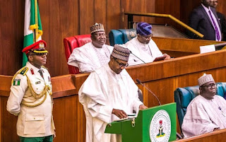 2020 Budget: PDP Challenges Buhari To Make Presidency Allocation Public