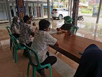 Selain Physical Distancing Masyarakat Desa Juga Dihimbau Terapkan PHBS
