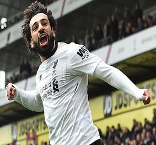 محمد صلاح يقود ليفربول بفوزه على ويست هام على ملعب ويست هام
