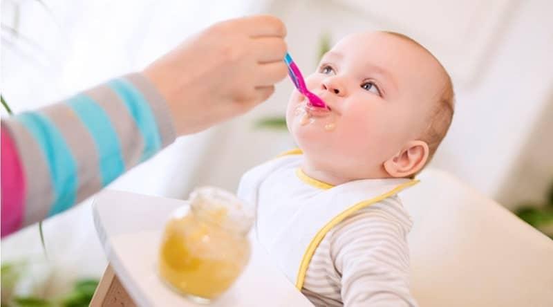 Çocuklarda beslenme bozukluğu