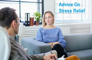 Advice On Stress Relief