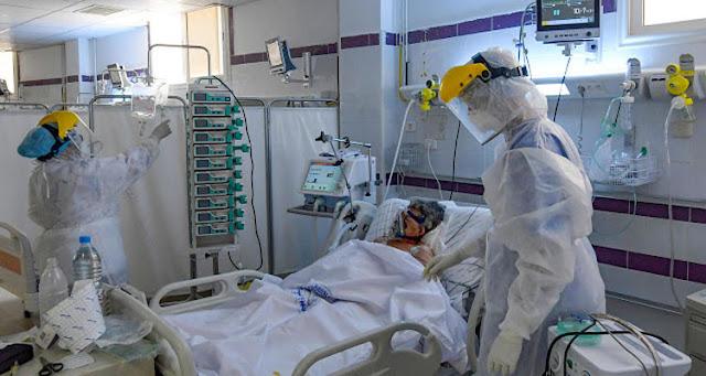 الوضع الوبائي في المهدية : نفاذ أسرة الإنعاش ومؤشرات مُفزعة