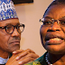 'You May Be In Office But Definitely Not In Power'- Oby Ezekwesili Tells President Buhari