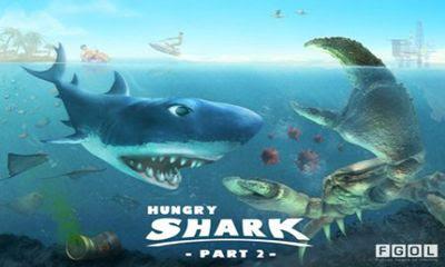 Hungry Shark. Part 2 Mod Apk Download