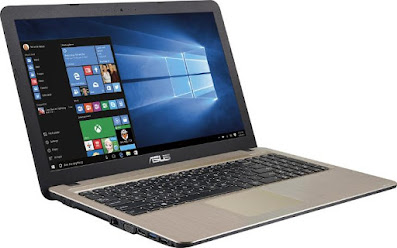 Asus X540SA Laptop Drivers Free Download For Windows 7 (32-bit)