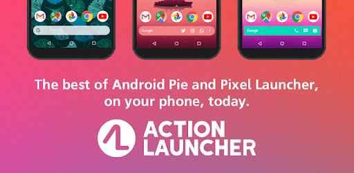 Action Launcher v0.47 Plus APK