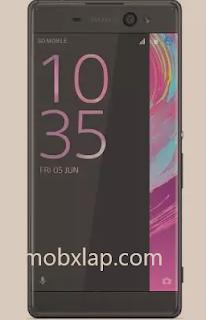 سعر Sony Xperia XA Ultra Dual في مصر اليوم