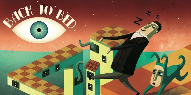 Back To Bed: Αποκτήστε το εντελώς δωρεάν