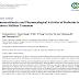 Farmacocinética e atividades farmacológicas da berberina no tratamento do diabetes mellitus.