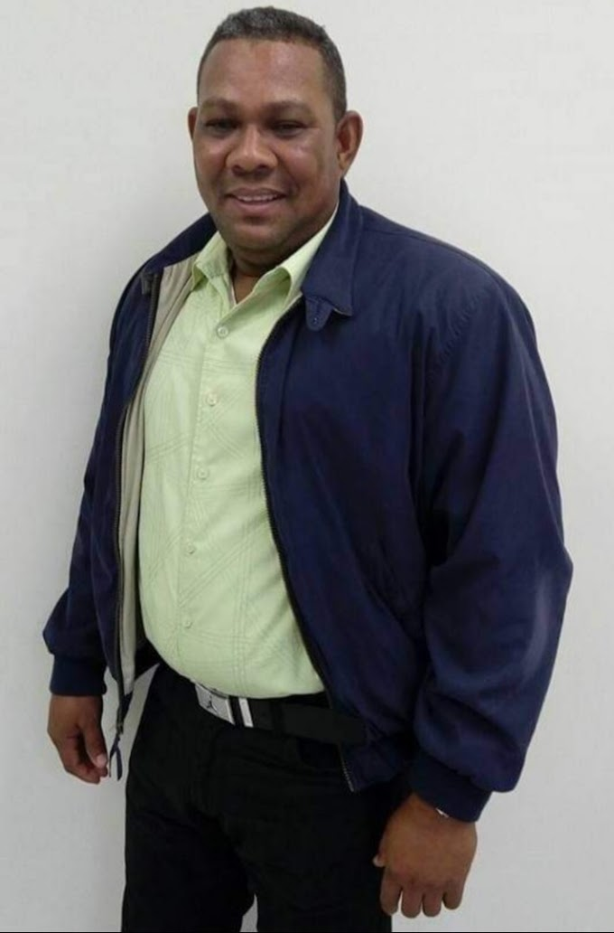 Cabral.-El Intendente del Cuerpo de Bomberos  niega haber recibido donación de la Organización Boiling Spring de Carolina del Sur