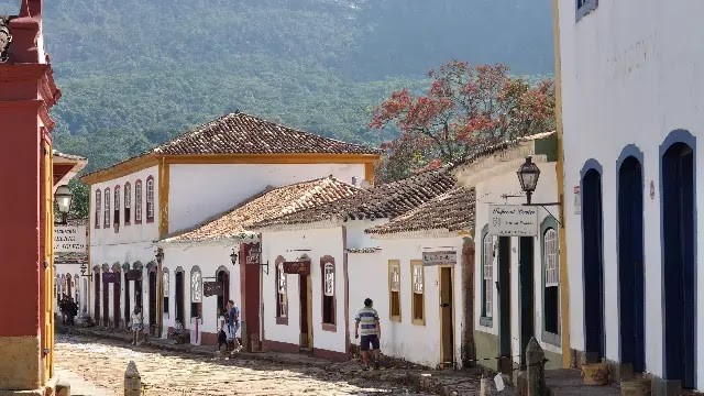 Brazil travel   6 Best Places To Go in Rio