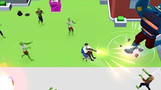 Game Android Offline Action Ukuran Kecil Terbaru