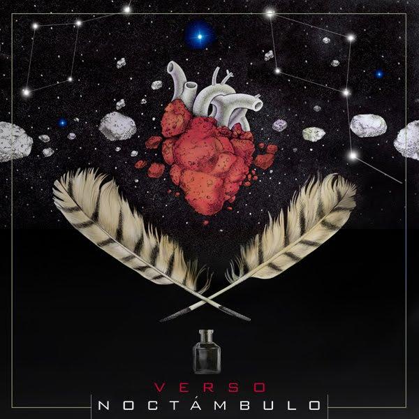 Lanzamiento del álbum; Verso Noctámbulo | 2016 | Mexico