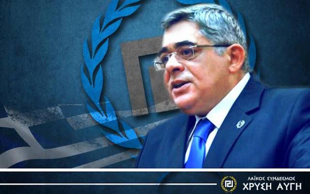 Χωρίς εθνική πολιτική η χώρα - Άρθρο του Ν.Γ. Μιχαλολιάκου