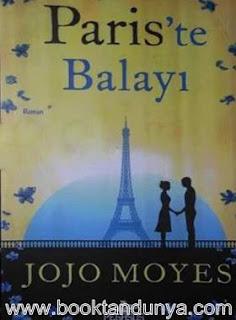 Jojo Moyes - Pariste Balayı