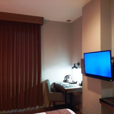 Kamar Grand Kangen Hotel Yogyakarta