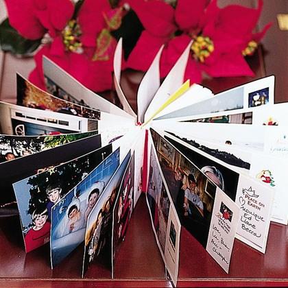 Photo-card Carousel