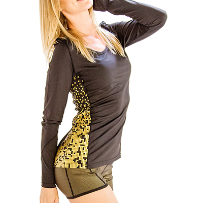 Designer Fitness T-Shirt