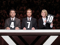 Üç kişilik jürinin puanlama yapması