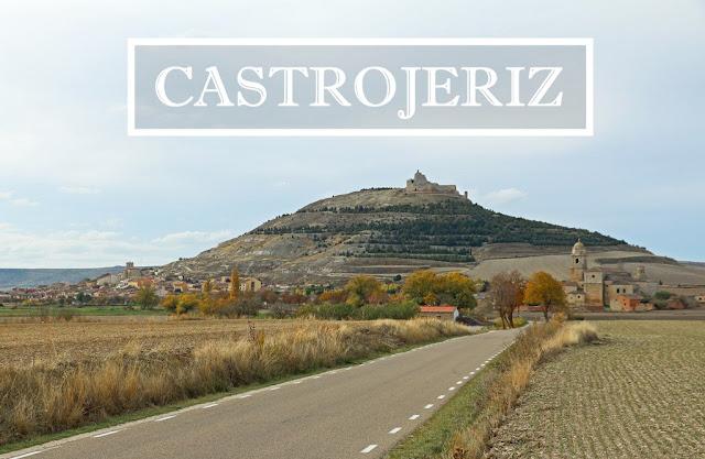 Qué ver en Castrojeriz además de su castillo
