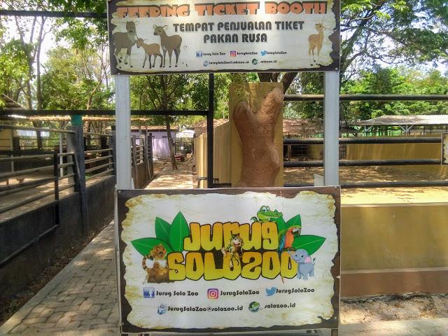 Jurug Solo Zoo