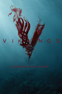 Vikings: Season 4, Episode 12