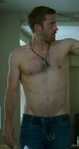 Scott Speedman Naked 112