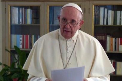 Papa: cultura do descarte é um atentado contra a humanidade. ONU seja oficina de paz